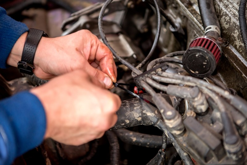 RV cheaper than renting but you must do repairs on your RV