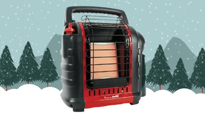 Is the Propane Mr. Buddy RV Heater Dangerous?