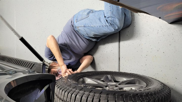 Do You Need to Rotate RV Tires Regularly?