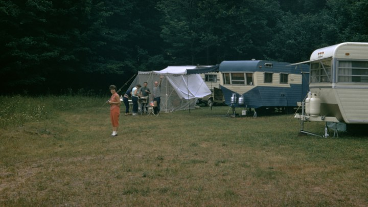 What Do RVers Owe Tent Campers?