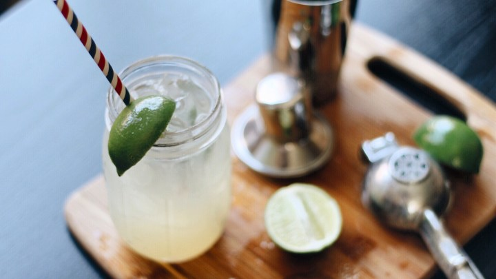 The Best Canned Margaritas for Your Camping Trip