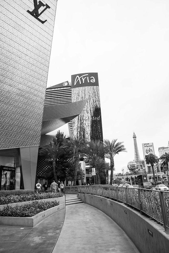Aria, Las Vegas, Uncork'd 2015
