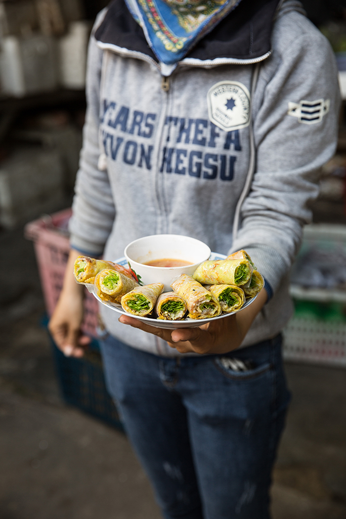 The last great Food Tour of Hoi An