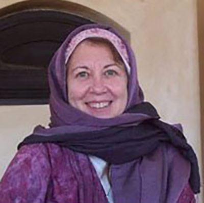 Salima Maxine Adelstein