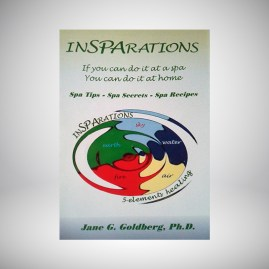 Insparations by Jane Goldberg