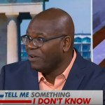 MSNBC: Jason Johnson on Donald Trump, Rod Rosenstein and Robert Mueller