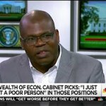 MSNBC: Jason Johnson on Donald Trump, Nancy Pelosi and Jon Ossoff