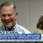 Professor Analyzes Roy Moore's Chances for Senate after Sexual Allegations