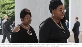 Diamond and Silk Broke About a Million Laws Thursday in Congress, and They Might Need a Lawyer