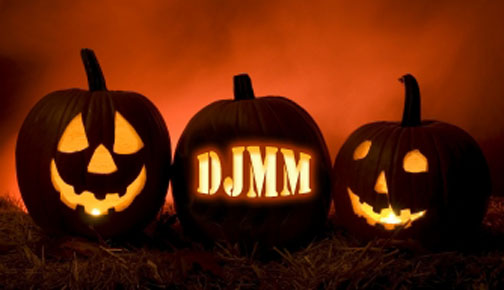 DJMM 10-26-2016 Halloween Special with the Devil You Adore