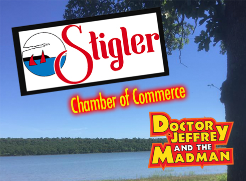 DJMM 6-1-2017 Stigler Chamber and other things!