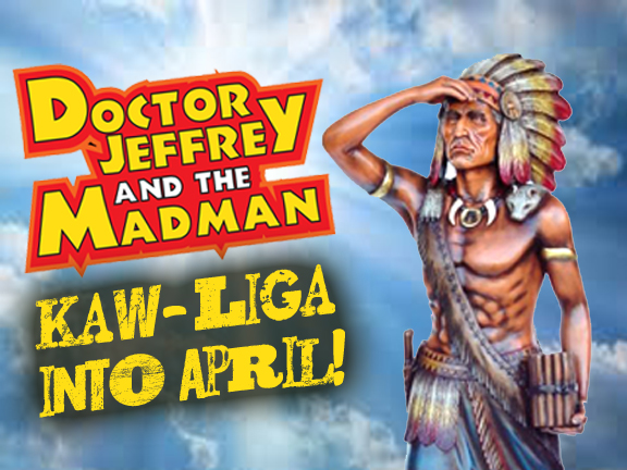 DJMM 3-29-2018 Kaw-Liga into April
