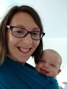 Sling smiles!