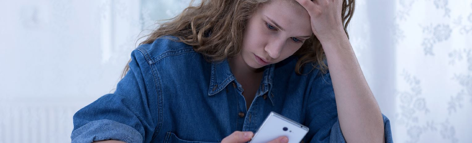 Girls are more often bullied than boys and are more likely to consider, plan, or attempt suicide, according to research led by a Rutgers University-Camden nursing scholar.