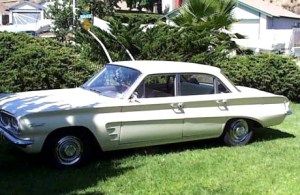 1967 ford thunderbird 4 door  Bing images