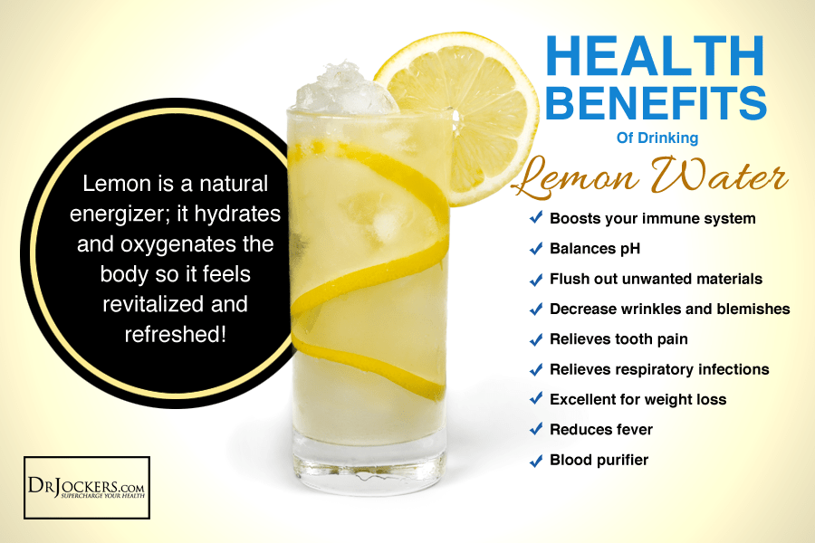 LemonWater_HealthBenefits