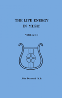 The Life Energy in Music, Vol. 1 book cover