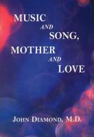 Music and Song book cover