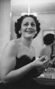 Doris Diamond