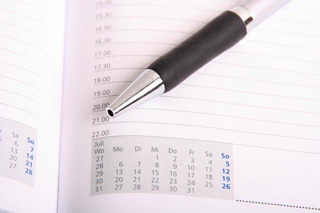 time-2189800_640 Como Planejar o Emagrecimento do Começo ao fim?