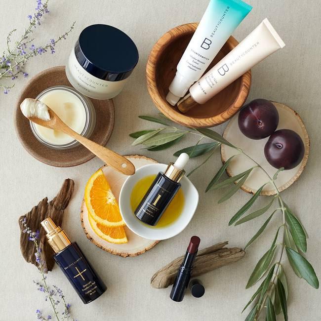KATAS Integrative Health Beautycounter Products