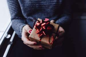 Holiday Giving on a Budget Suggestions by KATAS Integrative Health