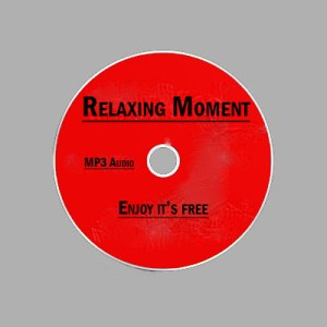 free mp3 called relaxing moment