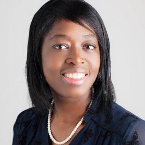 Dr Karen Joash