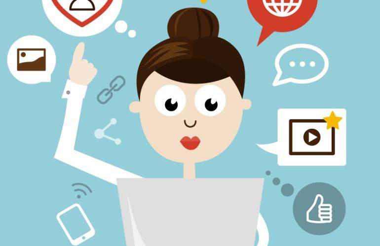 4 Key Social Media Skills for Business