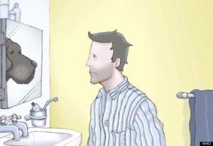 poremećaj slike o sebi