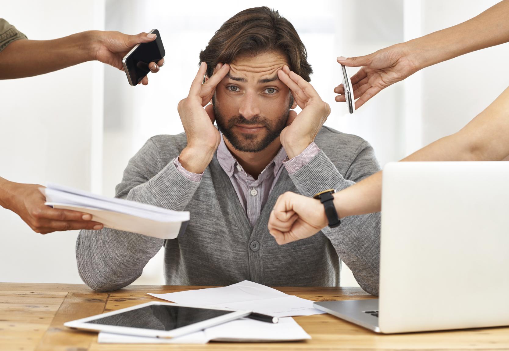 Šta je stres?
