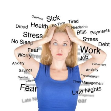 Kako eliminisati stresore?