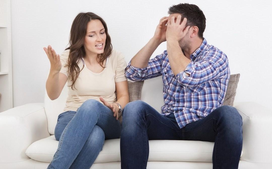 Manipulacija u partnerskom odnosu (Šta on/ona čini, pa se ja osećam loše)
