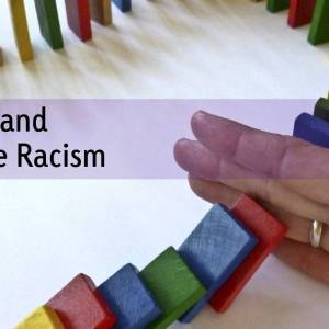 Interrupt racism | Racist behaviors | Racist attitudes | Racist dynamics