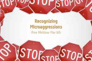 Microaggressions | microaggressions in the workplace, interrupt microaggressions