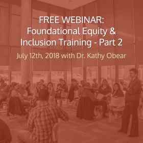 Diversity | Inclusion | Equity and Inclusion