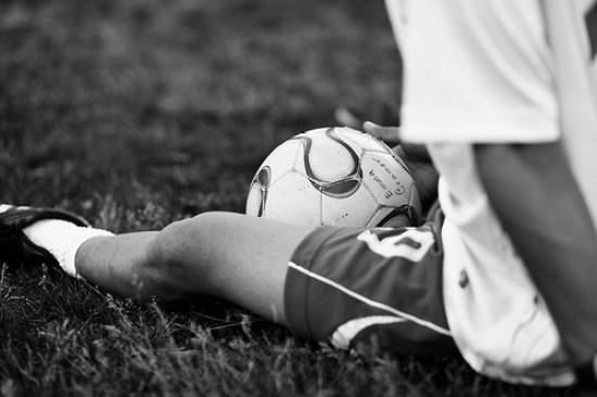 Soccer Comeback