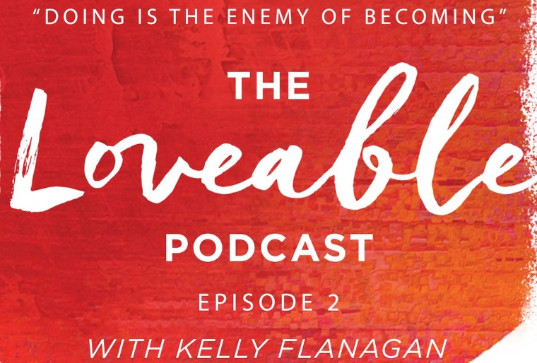 the loveable podcast episode 2