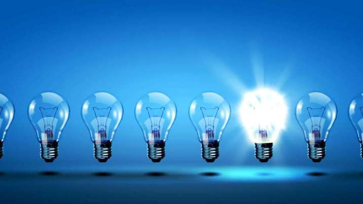 نتيجة بحث الصور عن The power of small ideas