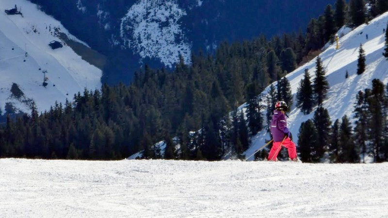 Kaltenbach erfaring skiferie Østrig