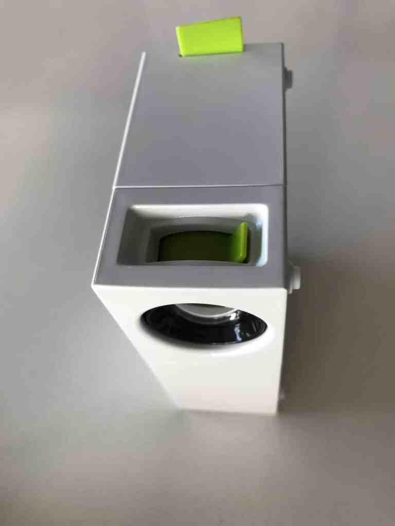 Mini LED projector YG-300 YG-310
