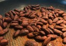 Super gode hjemmelavede soyamandler – en hurtig, let og sund snack (opskrift)