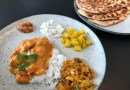 Chicken Tikka Masala – Let og super velsmagende (opskrift)