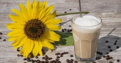 Verdens bedste iskaffe – super forfriskende (opskrift)
