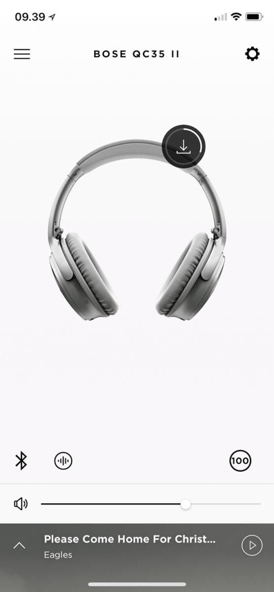 Bose QuietComfort 35 II QC35 2 silver black sort sølv test af anmeldelse erfaring problemer, hvordan virker støjreducerende høretelefoner noise cancellation cancelling noise reduction støjreducerende hørebøffer
