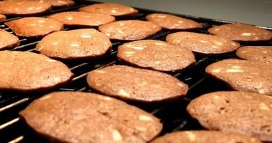 brunkageopskrift opskrift på brunkager gode brunkage brunkagedej brunkageopskrift hjemmelavede hjemmebagte brune kager jul hvordan laver man