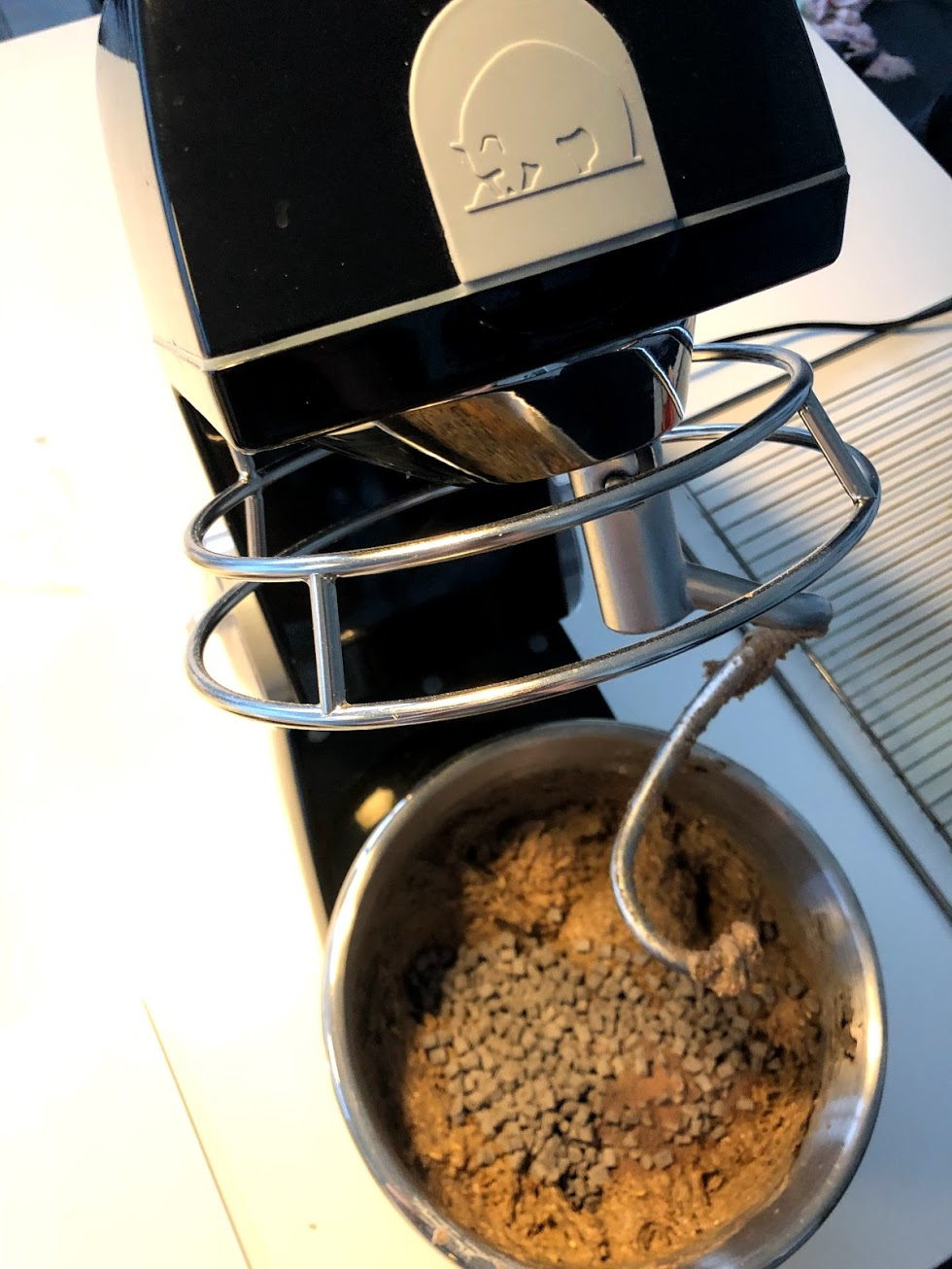 minirugbrød med chokolade chokoladestykker stykker opskrift på hjemmelavede rugbrødshapsere madkasserugbrød madpakkerugbrød til madkassen madpakken opskrift