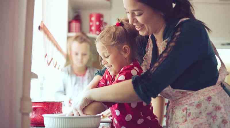 mere tid i hverdagen til børnefamilier familien måltidskasse måltidskasser