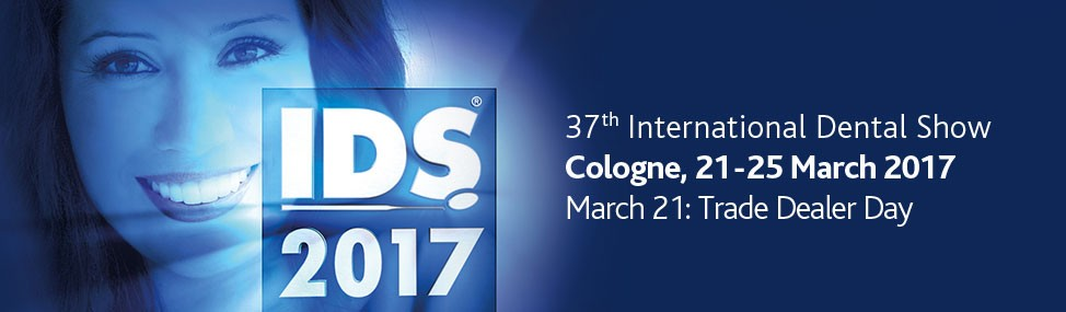 IDS Dental Meeting in Cologne, Germany Review