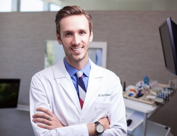 Dr. Kyle Stanley